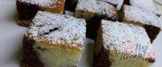 Recept Mramorový jogurtový koláček Pan Dulce, Pan Bread, Cupcakes, Sponge Cake, 20 Min, Sweet Bread, Kefir, Cornbread, Vanilla Cake