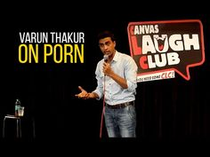 Varun Thakur Compares Watching Porn In The 90s And Today And It's Hilarious AF! - thynkfeed