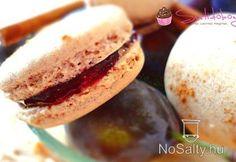 Macarons, Baked Potato, Hamburger, Bread, Baking, Ethnic Recipes, Food, Brot, Bakken