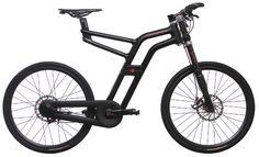 cannondale fold away bike