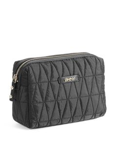 Handbags | CYBER MONDAY | Quilted Nylon Cosmetic Bag | Hudson's Bay