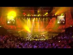 Simply Red SUNRISE Live At The Royal Albert Hall