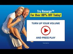 Resurge | Deep Sleep and HGH Support Formula Lose Weight Quick, Lose Fat, Pound Of Fat, Body Cells, Giving Up Smoking, Lower Blood Sugar, Stubborn Fat, Slim Fast, Online Earning
