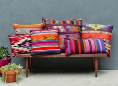 Vintage Textiles And Furnishings From Barrington Blue