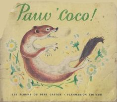 école : références: Pauv' Coco ! (Marie Colmont, Pierre Belvès)