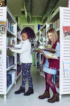 Merkal - Calzado niñas Shoe Collection, Clothing, Footwear, Winter