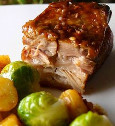 Slow Cooking Pork Recipe – How To Sublime A Pork Belly Confit With Spices …