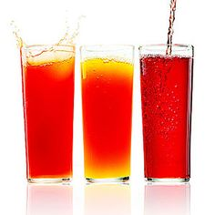 FITNESS Magazine Healthy Food Awards: 8 healthy juices that taste great