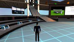 Meshmoon | create a virtual world
