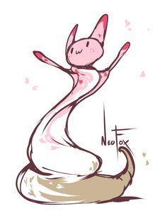 Ice Cream Kitty!