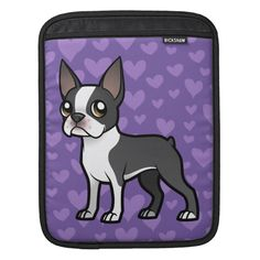 Shop Make Your Own Cartoon Pet Sleeve For iPads created by CartoonizeMyPet. Personalized Gifts For Kids, Customized Gifts, Custom Gifts, Make Your Own Cartoon, Pet Mice, Ipad Sleeve, Custom Mouse Pads, Cartoon Dog, Pet Dogs