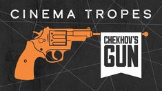 On Setup, Suspense, and Certainty: Chekhov's Gun Explained, Video Essay by Jacob T. Script Writing, Writing Advice, Writing A Book, Scary Kids, Anton Chekhov, Tv Tropes, Famous Books, Writer Workshop, What Happens When You