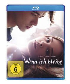 Wenn ich bleibe [Blu-ray]