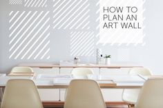 8 Easy Steps For Planning A Gallery Style Art Wall  4