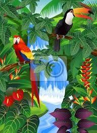 tropical posters - Buscar con Google