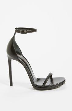 Saint Laurent 'Jane' Sandal | Nordstrom