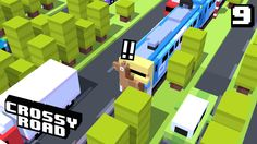 9 on #crossyroad. My top is 128.