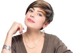 Короткие стрижки пикси — модный тренд прически для активных женщин