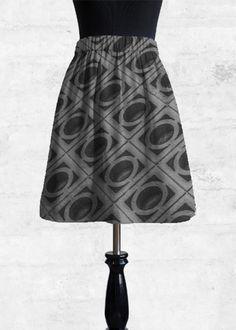 Cupro Skirt - Spring Fling by VIDA VIDA Sale Wholesale Price Free Shipping Geniue Stockist Free Shipping Amazing Price piW9UoJ