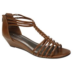 I love these. Simple and Classy.   Cathiana by Pesaro @ Rack Room Shoes
