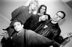 The 10 Best Punk Rock and Hardcore Bands of the '80s: Bad Religion