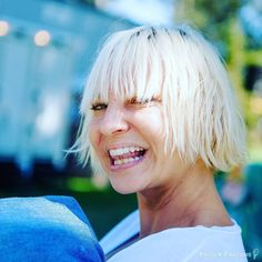 """Congrats to @Sia for her @theGRAMMYs nomination for """"Best Pop Vocal Album"""