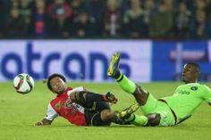 Riechedly Bazoer was na afloop van het bekerduel tegen Feyenoord zeer teleurgesteld over het verloop van de wedstrijd. Ajax verloor erg knullig in de laatste seconde van de wedstrijd door een eigen goal van Joël Veltman. Bazoer stond na het laatste fluitsignaal FOX Sports te woord.