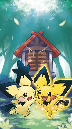 47 wallpapers de Pokémon pra fazer seu celular evoluir » MONSTERBOX | caixa de monstros