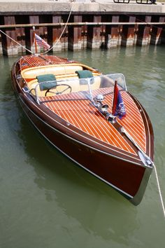 Marvel at many classic, wooden boats made in Michigan as well as other interesting buoyant beauties at this family friendly weekend event in...