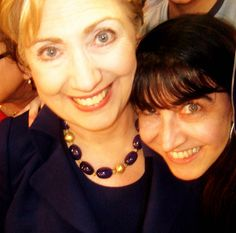 Hill and Me