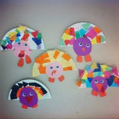 the 16 best turkey craft ideas for kids images on pinterest craft