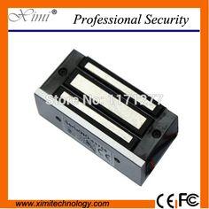 Access Control Kits Adaptable Yobang Security Rfid Ip66 Waterproof Touch Metal Keypad 125khz Card Reader Door Lock Power Supply Door Access Control System