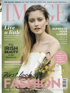 47 best image magazine ireland covers images on pinterest ireland image magazine ireland cover august 2014 fandeluxe Image collections