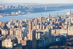 The Best Views of New York City