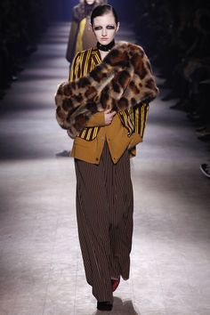 Dries Van Noten, Look #30