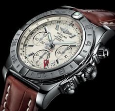 BREITLING-Chronomat-44-GMT Limited Edition