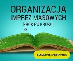 Organizacja imprez masowych krok po kroku E Learning
