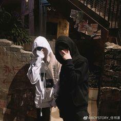 Touching Stories, Drama Korea, Jikook, Boyfriend Material, Photo Cards, Cute Boys, Boy Groups, Boss, Raincoat