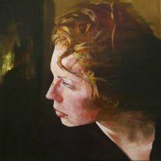 "Saatchi Art Artist Patrick Delaunay; Painting, ""LUEUR"" #art"