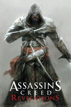 All Assassin's Creed