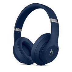 Beats Studio3 Wireless Over-Ear Headphones - Shadow Grey - Apple