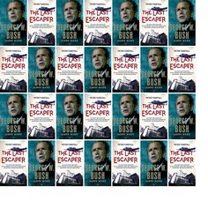 "Wednesday, February 18, 2015: The Oxford Public Library has two new books in the Biographies & Memoirs section.   The new titles this week are ""George W. Bush: The American Presidents Series: The 43rd President, 2001-2009"" and ""The Last Escaper."""