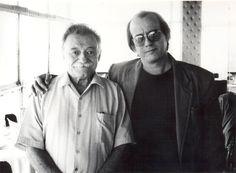 Silvio y Bendetti