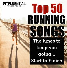50 of the Best Running Songs