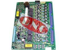 A16B-2100-0010 FANUC SPINDLE PCB