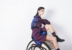 #cross the classic #fallwinter2015 #collection soon on http://www.martacucciniello.com/