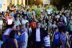 """CRÓNICA FERROVIARIA: Massa pidió """"recuperar el ferrocarril para tener u..."""