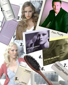 The 7 Best Kevin Murphy Hair Products. Get acquainted with this pro line.