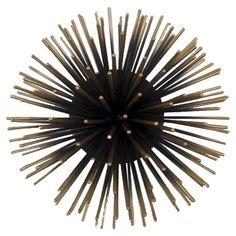 Gold Sea Urchin - Sm