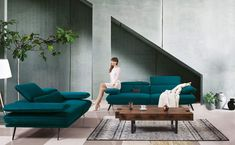 Sofa, Couch, Furniture, Home Decor, Settee, Settee, Couches, Interior Design, Sofas